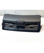 2013-2018 NISSAN ALTIMA CENTER DASH A/C VENT WITH HAZARD OEM 68750-3TA0A - $79.99