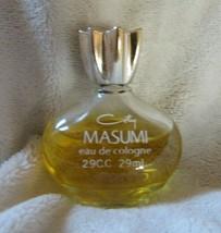 Coty Masumi Eau De Cologne 29 Ml splash Fragrance Scent - $34.64