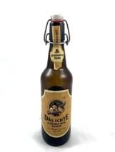 Schwaben Brau Marzen Das Echte Beer Bottle Wire Swing Grolsch Bottle w/ Stopper - $24.00