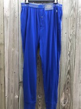 Men's RALPH LAUREN POLO Blue Sleep Jogger Pants size L NWt - $33.90