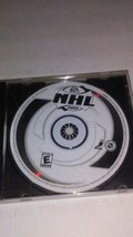 NHL 2001 PC Game EA Sports Hockey Computer CD Rom **DISK ONLY** - $29.58