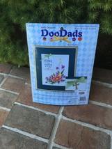 Needle Treasures Doodads Rejoice Counted Cross Stitch Nip - $15.75