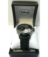 Disney Mickey watch Large Numbers, Not worn...see photos! - $15.46