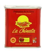 Smoked Paprika (sweet) 70g D.O.P. - La Chinata Pimenton- THE VERY BEST  - $13.00