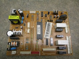 SAMSUNG REFRIGERATOR MAIN CONTROL BOARD PART# DA41-00396H DA41-00107A - $153.00
