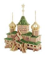 East Majik 3D Wooden Puzzle Castle Building Educational Toys, #03 - $59.94