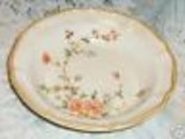Mikasa Silk Bouquet Ec 463 Soup Bowls Bowl - $6.92