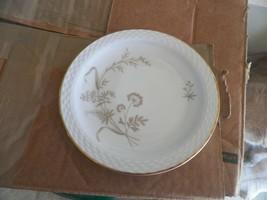 Johann Haviland E863 bread plate 12 available - $3.12