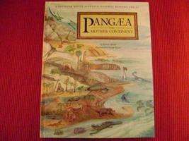 Pangaea: The Mother Continent (Harbinger House Juvenile Natural History Series)