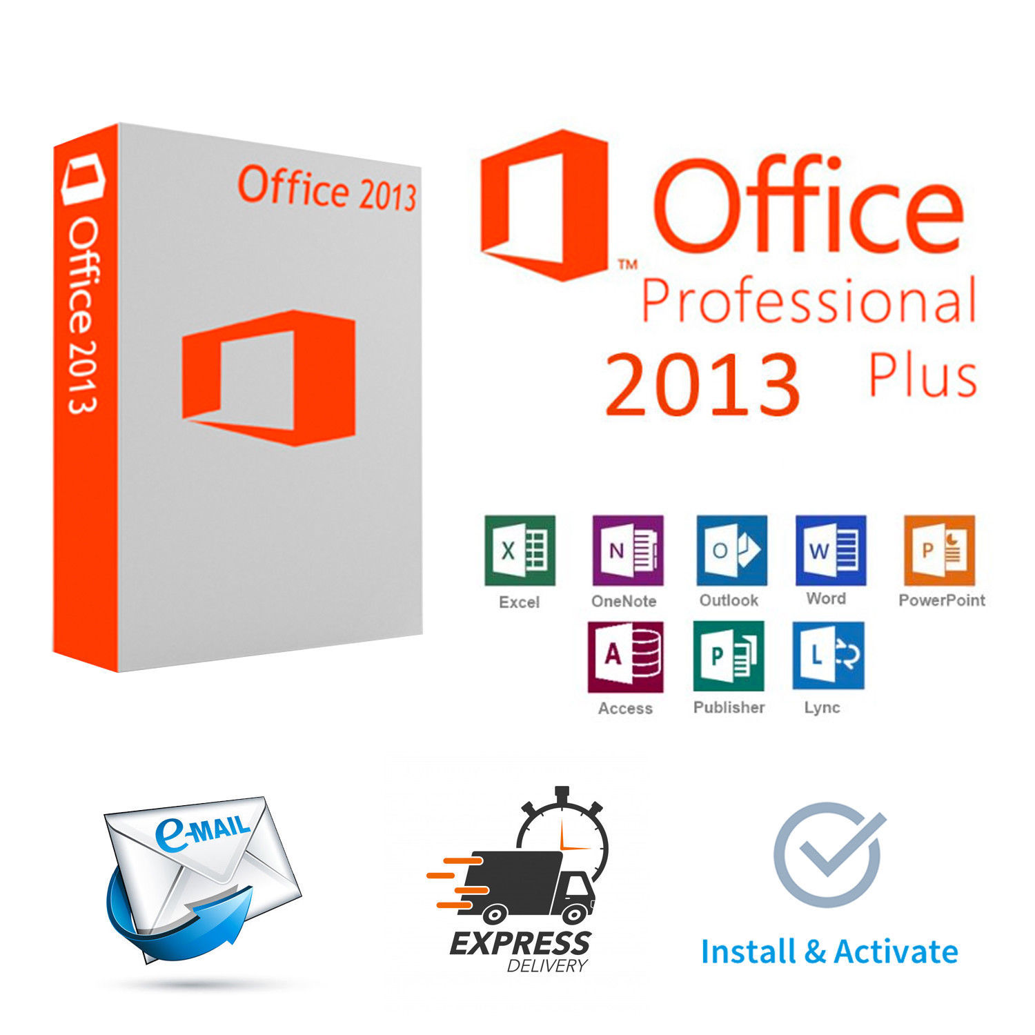 Microsoft office 2013 professional plus license key bonanza message delivery office business - Office professional plus 2013 license key ...