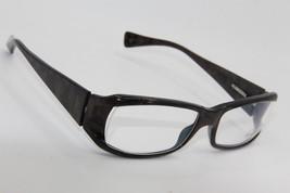 New Alain Mikli Al 0942 0003 Brown Eyeglasses Authentic Rx AL0942 56-17 W/CASE - $141.28
