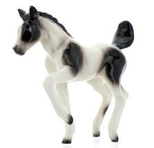 Hagen-Renaker Specialties Ceramic Horse Figurine Pinto Pony Colt Walking image 7