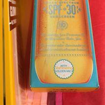 BNIB Sol de Janeiro BUM BUM SOL OIL MIST SPF 30 Broad Spectrum 3 fl. oz. image 6