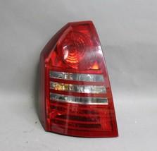 2005 2006 2007 05 06 07 CHRYSLER 300 LEFT DRIVER SIDE TAIL LIGHT OEM - $60.59