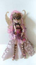 Ever After High  doll Thronecoming c a Cupid Ever After High doll - $74.99
