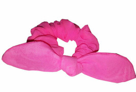 Lot of 12 Ruum Girl's Pink Hair Tie w/ Bow - Retail Price: $66.00 - $6.92