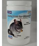 Happy Home Bathing Dust For Chinchillas 27 Oz. Jar blue velvet dust (bt) - $9.90