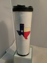 Thermoserve Texas lone star Coffee Travel Tumbler double insulated - $17.75