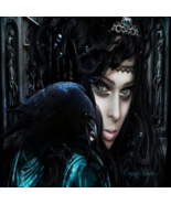 BE A WARLOCK OR A BLACK WITCH-RITUAL OF UNIQUE DARK POWERS-RULE THE UNIV... - $999.00