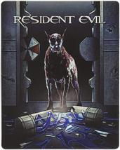 Resident Evil Steelbook [Blu-ray]
