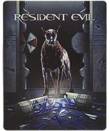 Resident Evil Steelbook [Blu-ray]  - $9.95