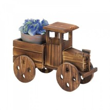 Rustic Antique Truck Planter - $459,40 MXN