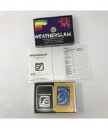 Weatherslam Card Game - $4.90