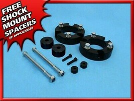"""3"""" Front Strut Spacers Lift Kit w/ Diff Drop For 2007-2015 Toyota FJ Cruiser 4X4 - $86.25"""