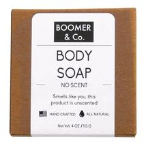 Cocoa Butter Soap Bar (Unscented) - $7.00