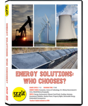 Energy Solutions: Who Chooses? - $15.00