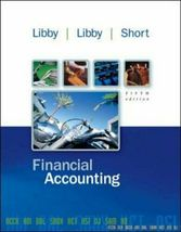 Financial Accounting - $15.00