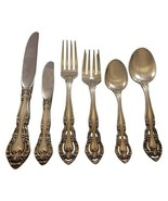 Baronial by Gorham Sterling Silver Flatware Set of 8 Service 53 Pieces - $3,195.00