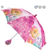 Kids Cartoon Umbrella (Paw Patrol Girl) - $14.10