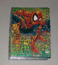 SET: Marvel Spiderman McFarlane Era 1992 1-90 - $9.99
