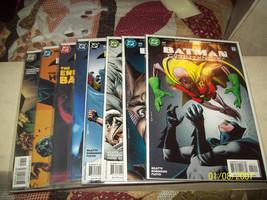 BATMAN: GOTHAM KNIGHTS#44, 45, 46, 47, 48, 49, 50, 53, - $22.50