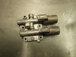 1999-2003 ACURA TL AB VALVE CLUTCH PRESSURE VALVES A & B FITS V6 3.2 - $68.31