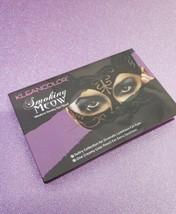Kleancolor Smoking Meow Modern Smoky Eye Quad - - $6.78