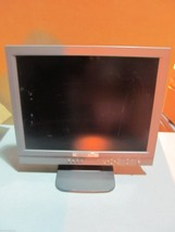 Sony LMD 2010 LMD2010 Widescreen, LCD Monitor 100-240Volt DID NOT POWER ON - $373.64