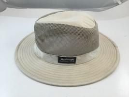 Panama Jack Original Vtg Men's Sun Golf Brimmed Hat Ventilated  Hiking ... - $14.01