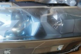 10-11 Honda Insight EX Headlight Lamps Light Set LH & RH image 4