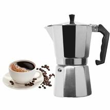 Coffee Maker Aluminum Mocha Espresso Percolator Pot Coffee Maker Moka Pot - $11.87+