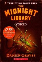 Midnight Library: Voices (The Midnight Library) Graves, Damien