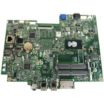 Dell GTH5N Intel Core i5-7200u 2.5 GHz Motherboard for Inspiron AIO 3464... - $242.55