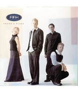 Found A Place by FFH Cd - $10.50