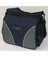 Navy Messenger Sling Body Bag Backpack Cross body School Shoulder Pouch ... - $17.46