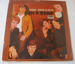 The Hollies Bus Stop Imperial LP-12330 Stereo SEALED Vinyl Record LP image 1