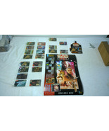 Star Wars Epsiode 1 Huge Phonecard Lot New Zealand Foreign + Store Poste... - $217.68