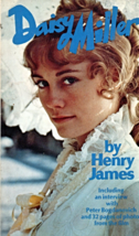 Daisy Miller by Henry James - $3.25