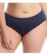 Elomi Essentials ES7524 Mid Rise Bikini Brief Midnight (MIH) CS - $49.44