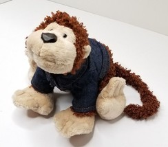 Webkinz Plush Cheeky Monkey Ganz No Code - $12.95